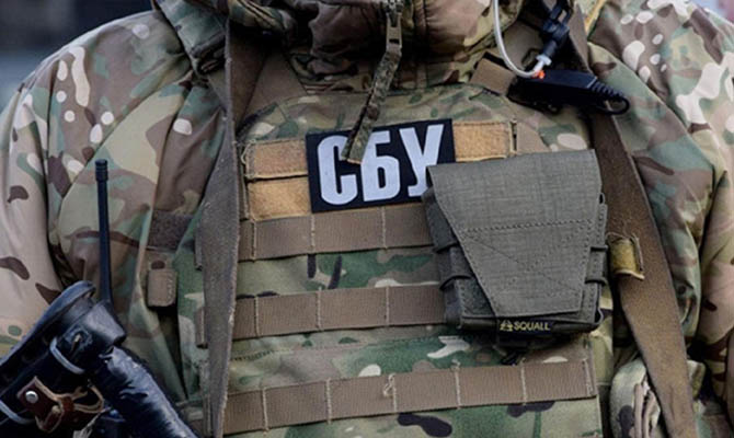 СБУ задержала экс-сотрудника, которого боевики обвинили в убийстве Захарченко