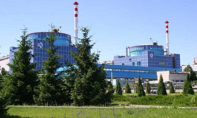«Энергоатом» получил EUR100 млн кредита на программу повышения безопасности АЭС