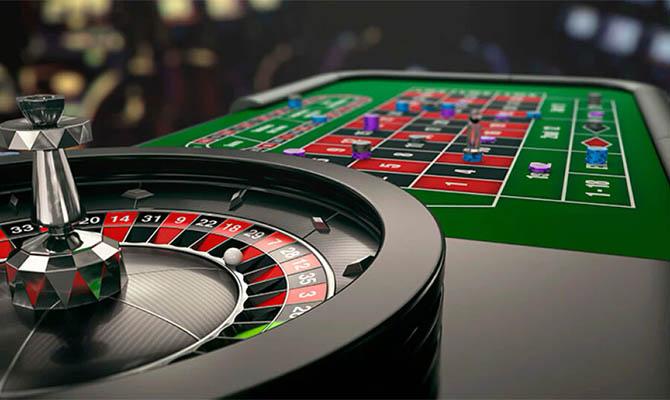 В закон об игорном бизнеса внесли поправку, которой позволили размещать казино в менее престижных отелях