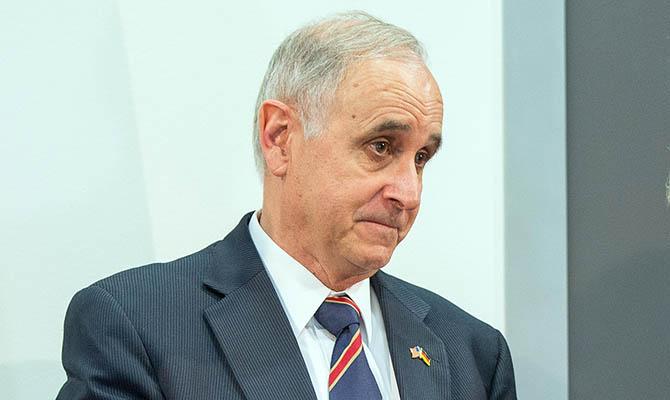 Кандидат на должность посла США в Киеве пообещал помочь Украине вступить в НАТО