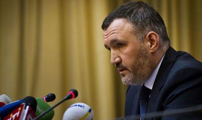 Медведчук и Кузьмин требуют расследовать действия Порошенко и Турчинова, скрывших принятый Радой закон об амнистии участников ЛДНР