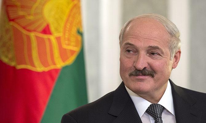 Лукашенко назвал пандемию политической и экономической войной