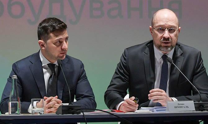 Зеленский просит правительство готовиться ко второй волне коронавируса