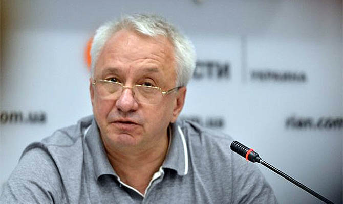 «Батькивщина» выдвинула своего кандидата в мэры Киева