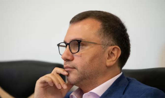 Глава ОАСК Павел Вовк потребовал у прокуратуры определиться – она на стороне закона или на стороне «иностранной агентуры»