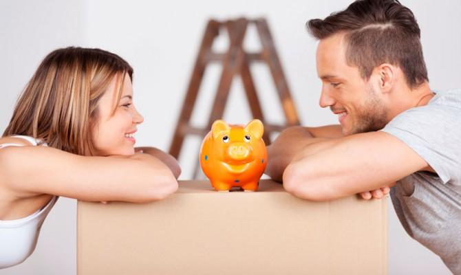 Копим деньги на квартиру с помощью депозитных вкладов UKRSIBBANK