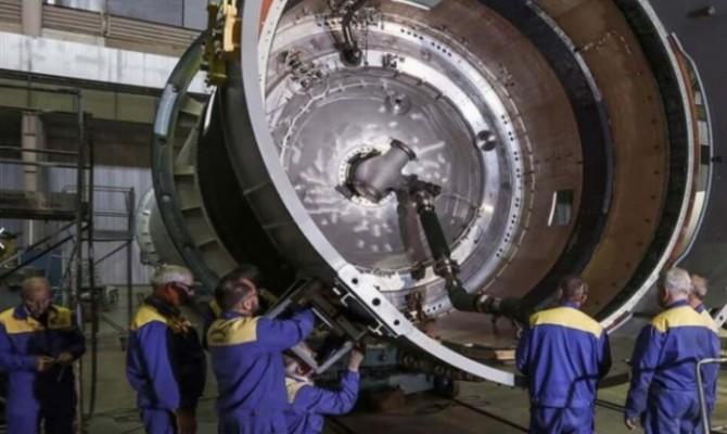 Чешский концерн планирует инвестировать в «Южмаш» минимум 50 миллионов евро
