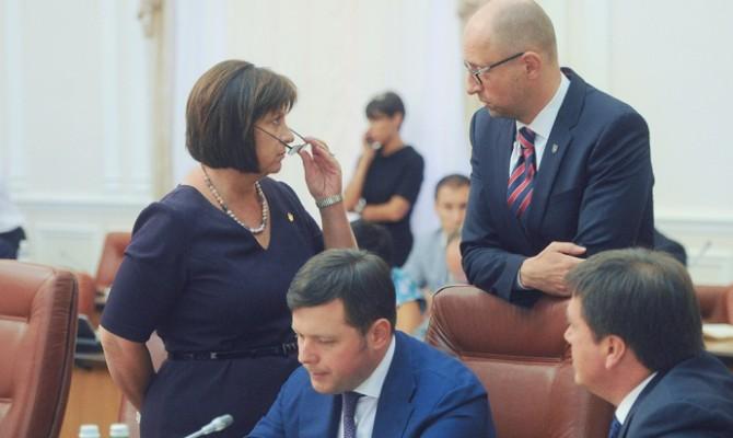 Украина выкупила около 10% ВВП-варрантов