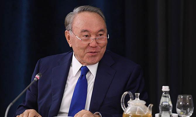 СМИ сообщают о смерти в Лондоне внука Назарбаева