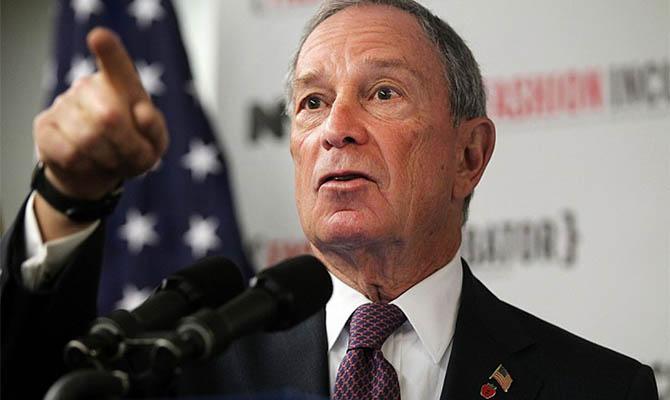 Бывший мэр Нью-Йорка сравнил Трампа с плохим работником