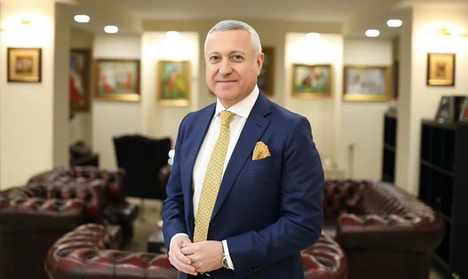 Основатель Georgian Industrial Group Давид Бежуашвили считает, что Украина благодаря Зеленскому сможет стать региональным лидером
