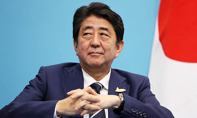Премьер Японии подтвердил, что уходит в отставку
