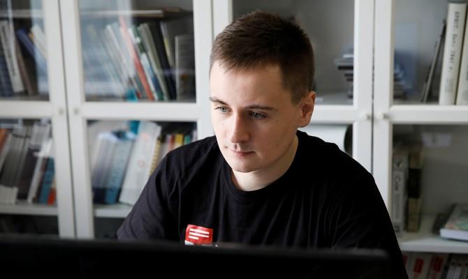 Создатель канала Nexta рассказал про источники финансирования ресурса