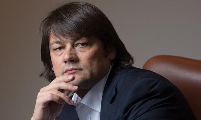 Офис генпрокурора уведомил экс-владельца Дельта Банка о подозрении в неуплате налогов