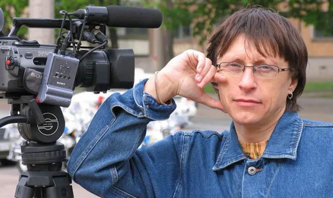 Журналист криворожской газеты  открыто выступил против цензуры