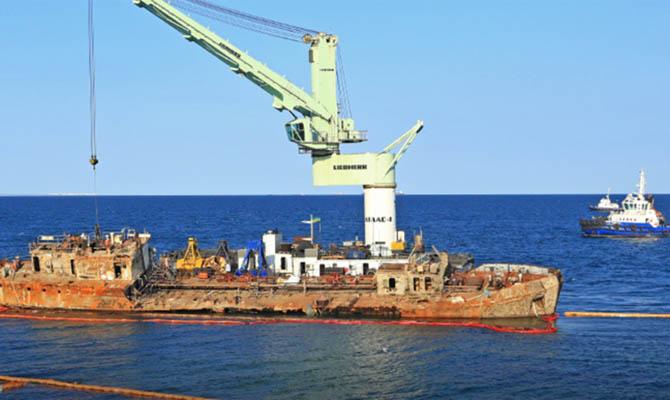 Зеленский после выборов скажет, из какой партии владельцы танкера Delfi