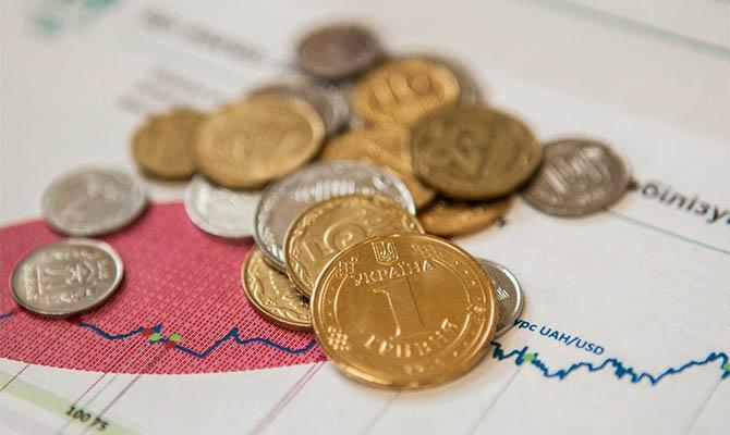 Госстат подтвердил оценку падения экономики Украины во II кввартале на уровне 11,4%