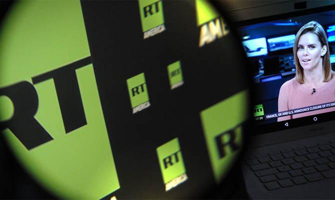RT рассказало о причинах роста преступности в Украине, ссылаясь на Медведчука