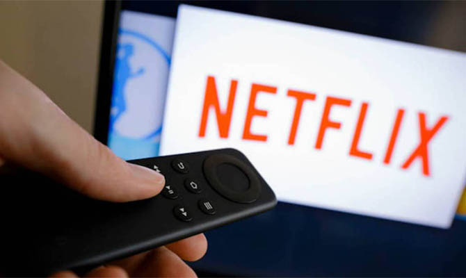 Две украинские студии будут дублировать контент для Netflix