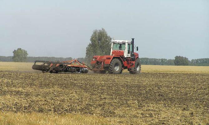 Снижение НДС для аграриев минимизирует «скрутки» и вернет бюджету 20-25 млрд грн в год