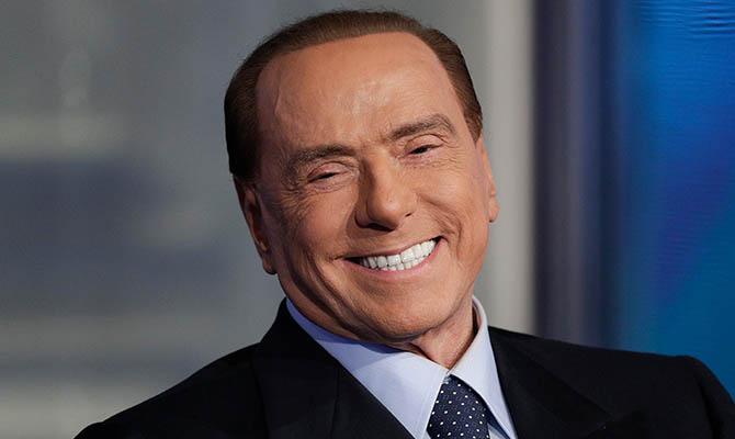 Берлускони во второй раз заболел коронавирусом