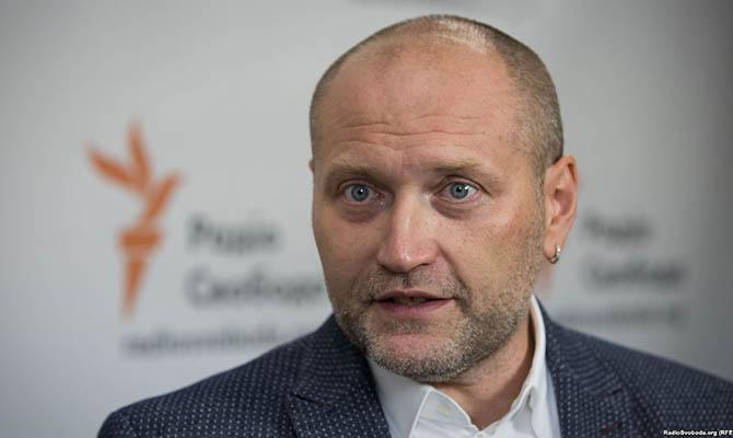 У кандидата на пост мэра Киева подтвержден коронавирус