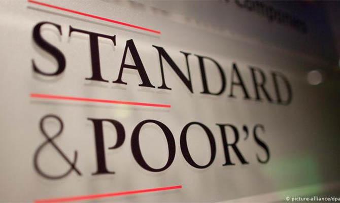 В S&P похвалили банковскую систему Украины