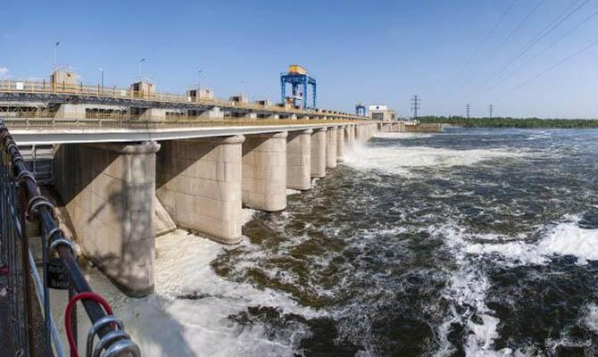 Переподчинение «Укргидроэнерго» Кабмину поставит крест на инвестициях в гидроэнергетику Украины