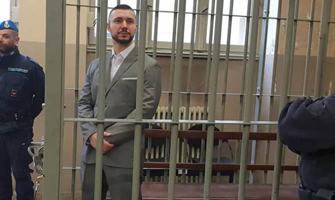 Суд в Италии продолжит рассмотрение дела Маркива 15 октября