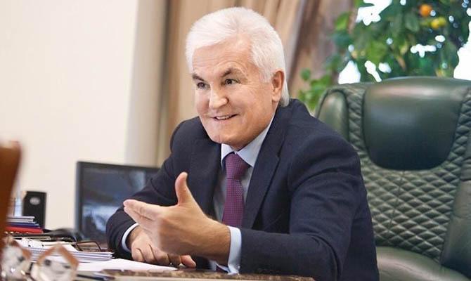 Игорь Сирота «отбеливает» репутацию, чтобы остаться во главе коррупционных схем на  «Укргидроэнерго», — блогер Шнайдер