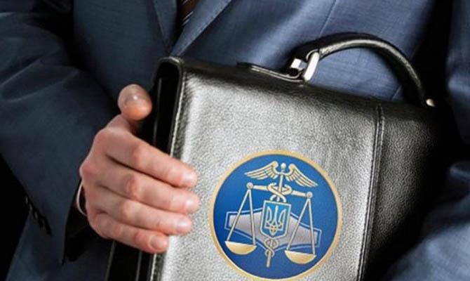 Украина выполнила одно из требований МВФ: созданы территориальные органы ГНС