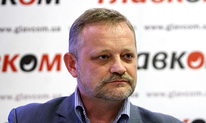 Критикой Шкарлета занимаются исключительно «соросята», желающие вернуть себя влияние в МОН, - Золотарьов