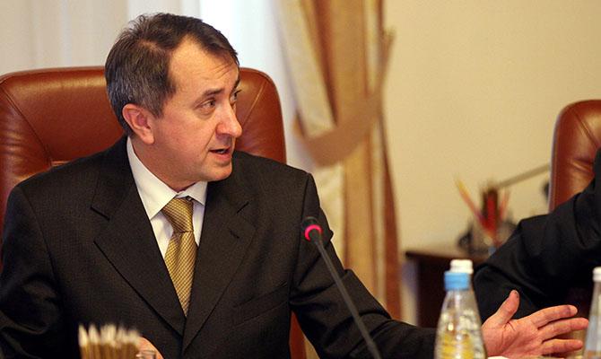 Глава Совета НБУ объяснил, за что объявили выговоры Рожковой и Сологубу