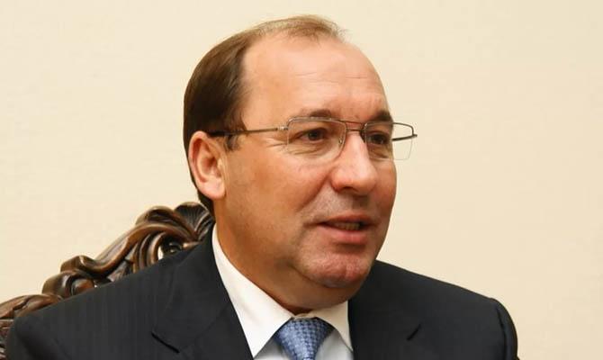Экс-председатель Высшего совета юстиции предлагает наказывать активистов за вмешательство в работу судей