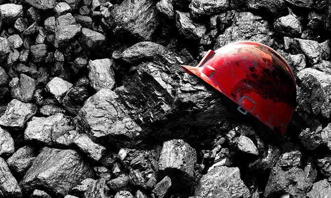 Подземную акцию протеста в Кривом Роге продолжает 21 шахтер