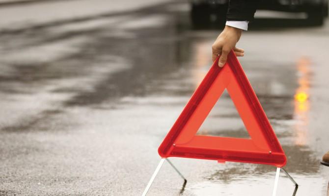 Сумма выплат пострадавшим в ДТП по вине незастрахованных водителей выросла на 23,5%.