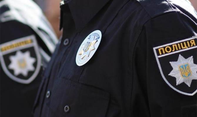 В Киеве и на Черниговщине раздача агитации переросла в криминал