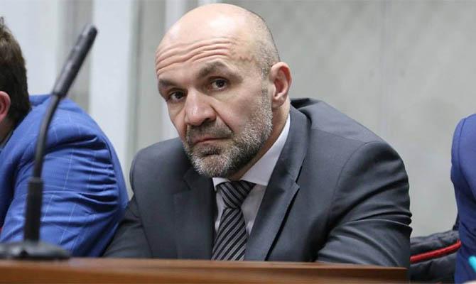 Апелляционный суд оставил под стражей Мангера и Левина, проходящих по делу Гандзюк