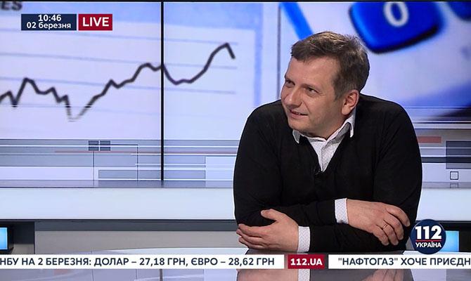 В Офисе президента рассматривают варианты создания СЭЗ на Донбассе