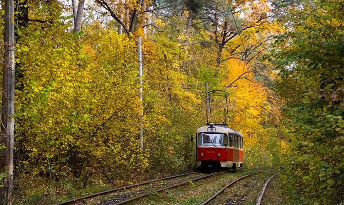 В некоторые регионы Украины в понедельник вернется «бабье лето»