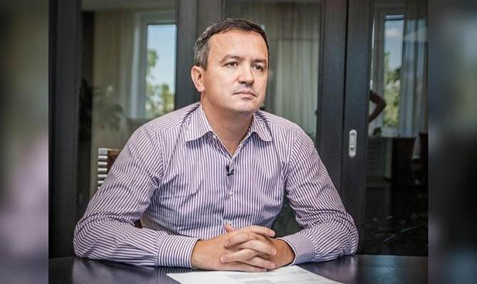В Раде появилось постановление об увольнении министра экономики Петрашко