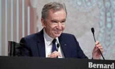 Гендиректор Louis Vuitton за неделю стал богаче на $8 млрд