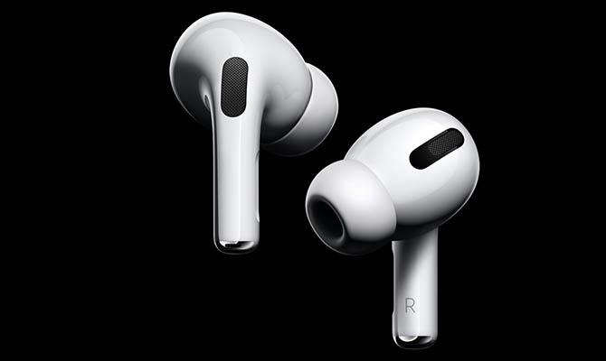 Apple собирается выпустить в 2021 году новые AirPods и AirPods Pro