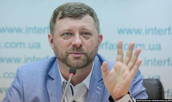 Корниенко назвал результат «Слуги народа» на местных выборах большим успехом