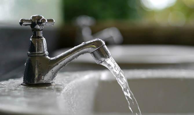 В Донецкой области без воды остались 75 тыс. человек