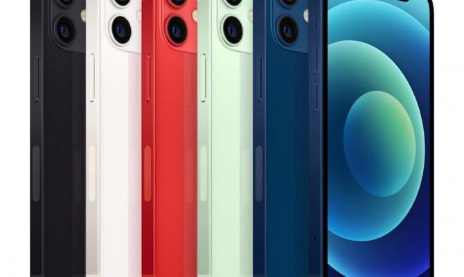 Преимущества новых iPhone 12: модели mini и Pro