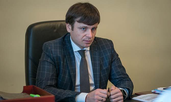 Глава Минфина Марченко заболел коронавирусом
