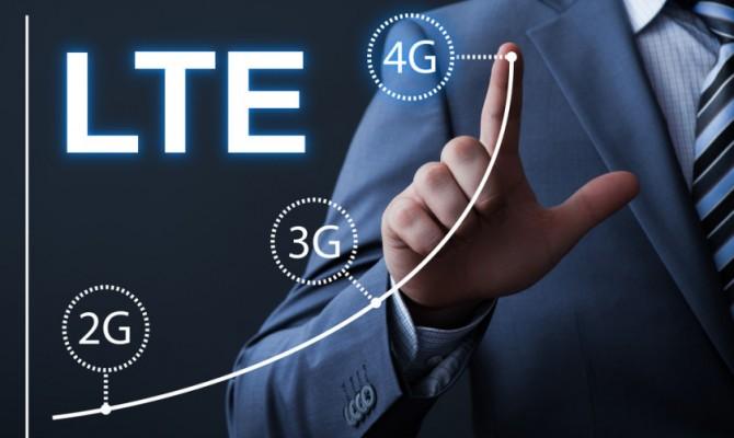4G безлимитный интернет для подключения IoT-устройств