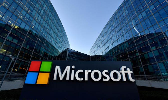 Microsoft обвинила Россию и КНДР в кибератаках на фармацевтические компании