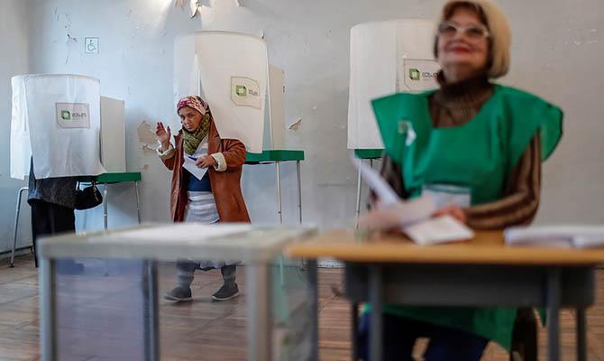 В Грузии без результата завершились переговоры представителей власти и оппозиции